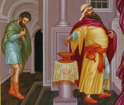 Pharisee RR