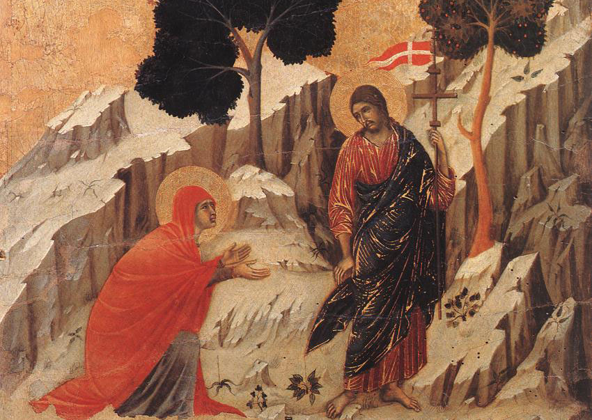 tomb Mary RR