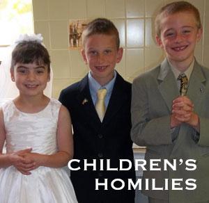 children's homilies