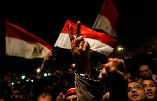 egyptian-revolution